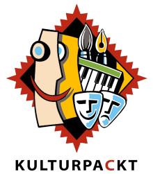 KulturPackt-Logo groß m. Schrift